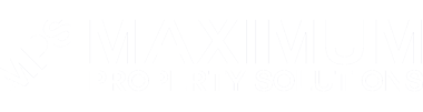 Maximum Propety Logo